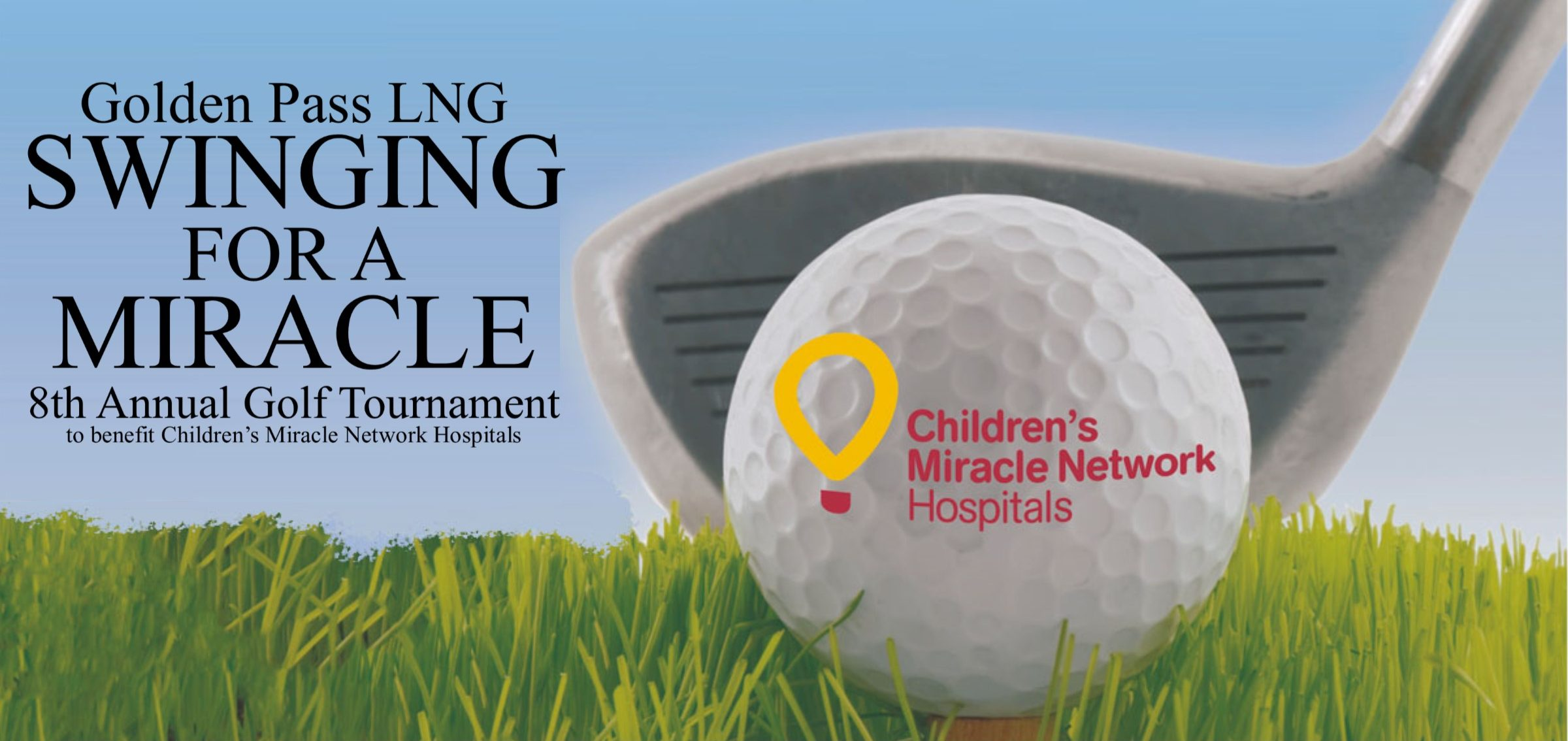 Swinging for a Miracle – Christus Southeast Texas Foundation