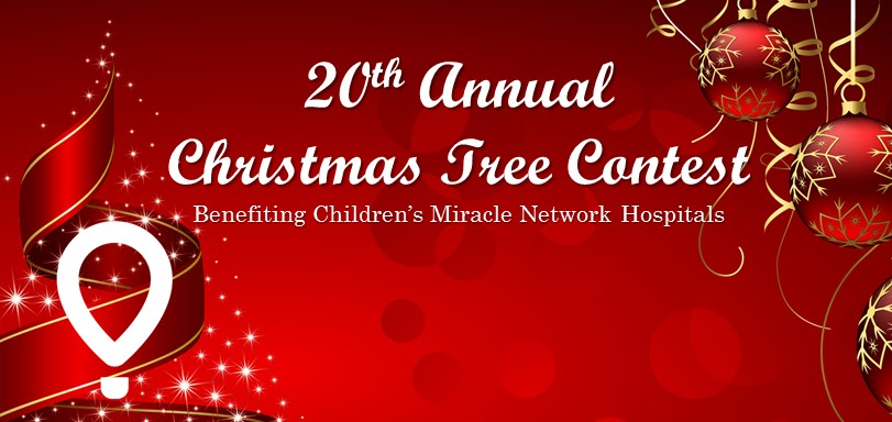 Website Slider 2 christmas tree contest